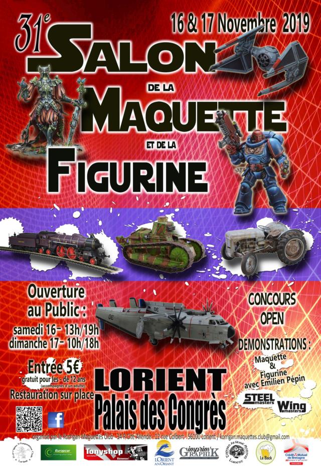 Calendrier Expo Maquette 2019.Calendrier Inter Club Lpat67 Le Site De La Passion