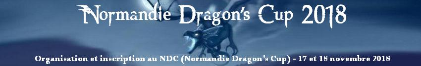 Normandie Dragon's Cup