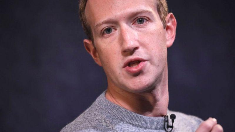 فيسبوك يجمد الإعلانات السياسية قبل الانتخابات الرئاسية الأمريكية