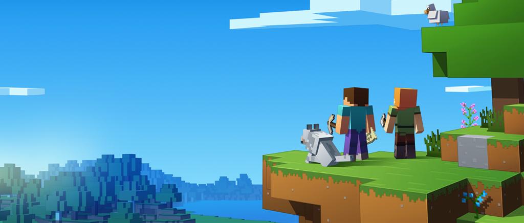 لعبة ماينكرافت | Minecraft
