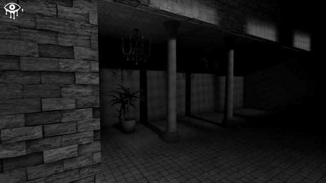 لعبة الرعب العيون | Eyes: The Horror Game